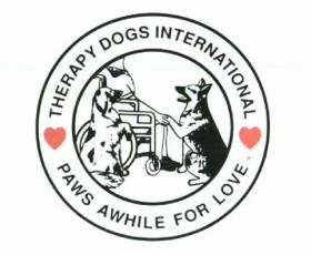 Therapy Dog International Website